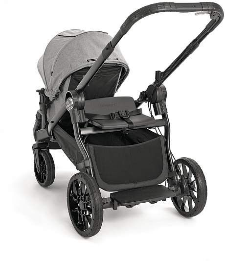 Baby Jogger City Select Lux Bench Seat 2017
