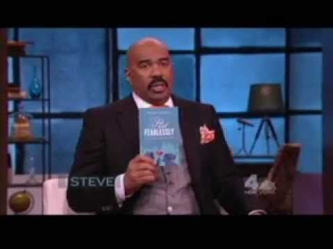 from Fisher steve harvey show dating advice