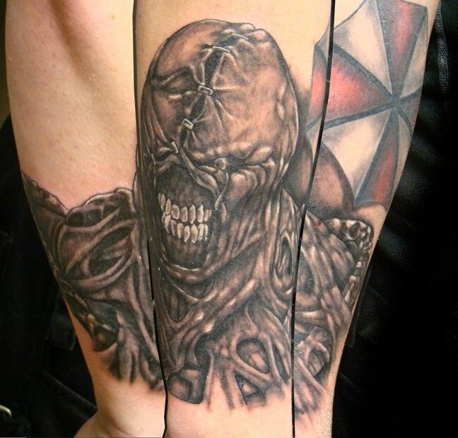 Silent hill tattoo related keywords amp suggestions silent hill tattoo