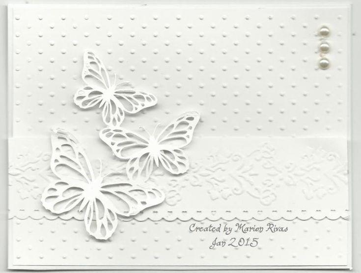 TLC516 Butterflies: