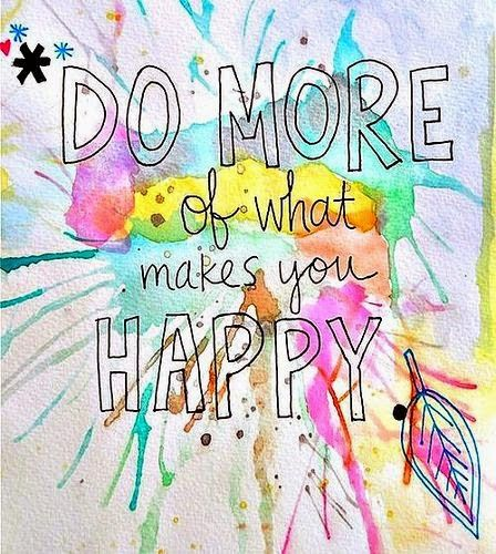 Do more of what makes you happy, the ultimate travel motto! Follow Your Sunshine: 6 places I hope to explore in 2015