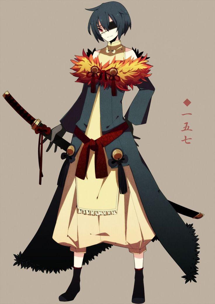 Shiori Sasaki Avatar