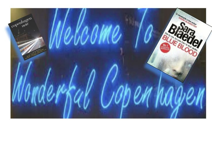 2 thrillers to delve into the heart of Denmark's capital city. COPENHAGEN: Copenhagen Noir http://www.tripfiction.com/books/copenhagen-noir/ and Blue Blood http://www.tripfiction.com/books/blue-blood/