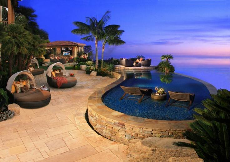 Legends by southwinds landscape design landscaping for Pool design orange county ca