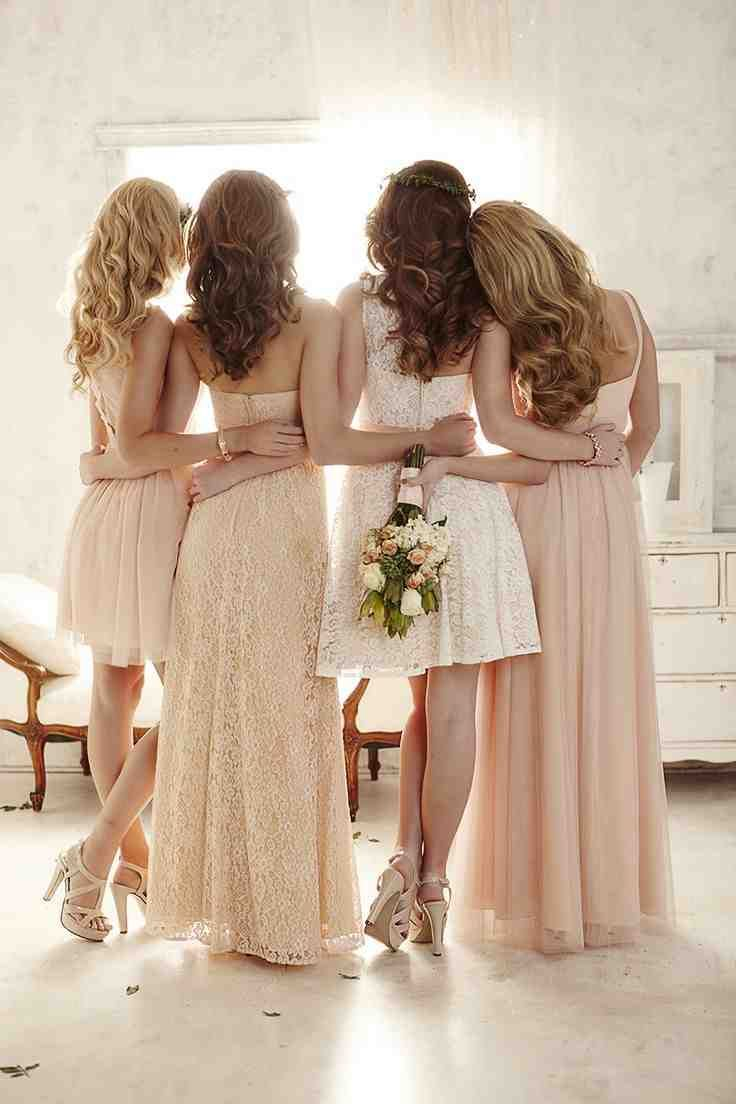 23 best navy blue bridesmaid dresses images on pinterest navy neutral lace bridesmaid dresses ombrellifo Gallery