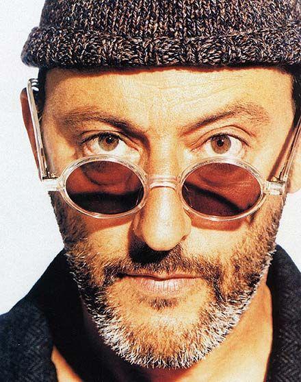Jean Reno #zienrs #sunglasses