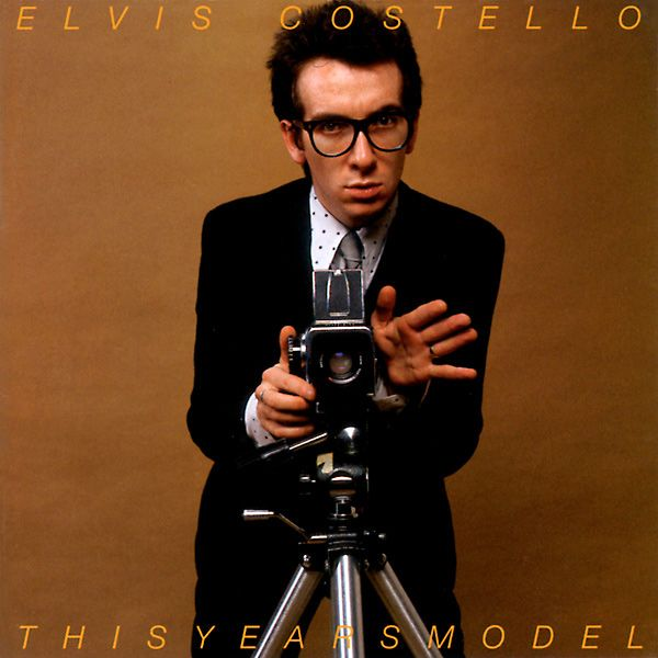 Elvis Costello - This Year's ModelMusic, Album Covers, Barneys Bubbles, Elviscostello, Elvis Costello, Models 1978, Favorite Album, Years Models, Album Art