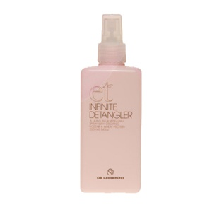 the perfect detangler for long hair and smells SO delicious!