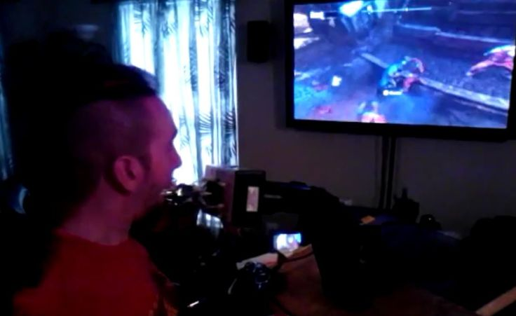 MEGATech Showcase: Gamers with Disabilities Who Refuse to Quit - MEGATechNews