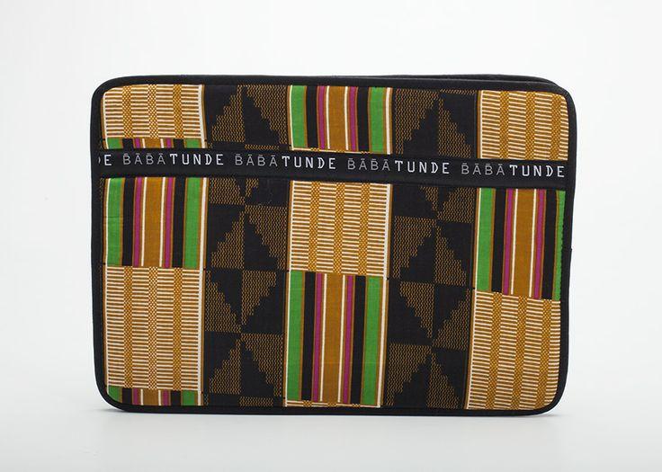 Accra Laptop Sleeve
