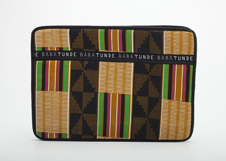 Accra Laptop Sleeve