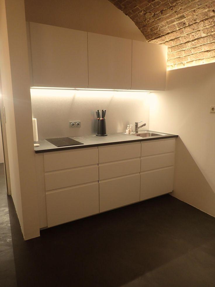58 best images about betonfu b den zum wohnen arbeiten shoppen on pinterest industrial. Black Bedroom Furniture Sets. Home Design Ideas