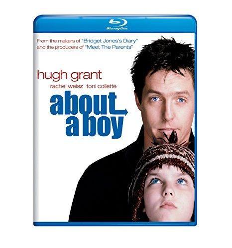 Hugh Grant & Toni Collette & Chris Weitz & Paul Weitz -About a Boy