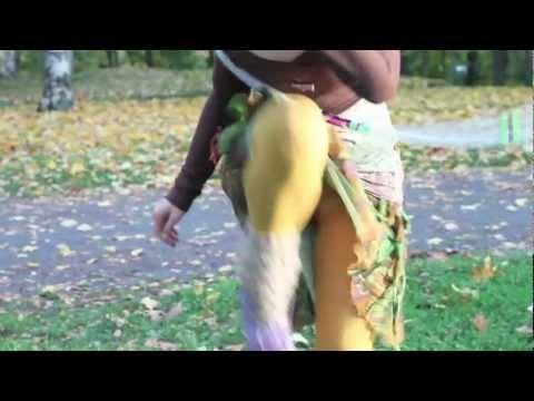 Funland Tricks presents: Vertical-Break-Combo