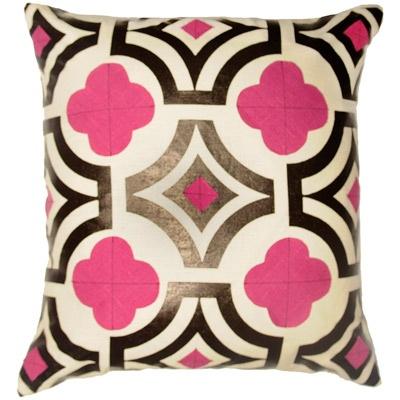 Quatrefoil Decorative Pillow : 17 Best images about PATTERN: TRELLIS on Pinterest Stockings, Bookcases and Quatrefoil