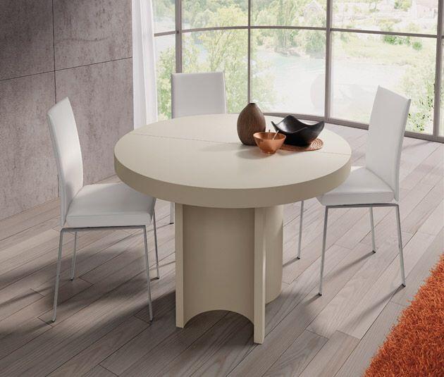 Spisebord i tre modell bergen. www.tremøbler.com #spisebord #bord ...