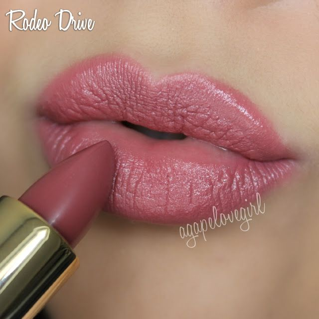 Agape Love Designs: Gerard Cosmetics Lipstick & Lip Gloss Swatches