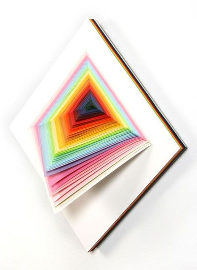 17 best images about jen stark on pinterest colored for 3d paper craft ideas from jen stark