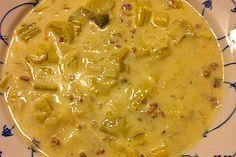 Käsesuppe (Rezept mit Bild) von lama1974 | Chefkoch.de