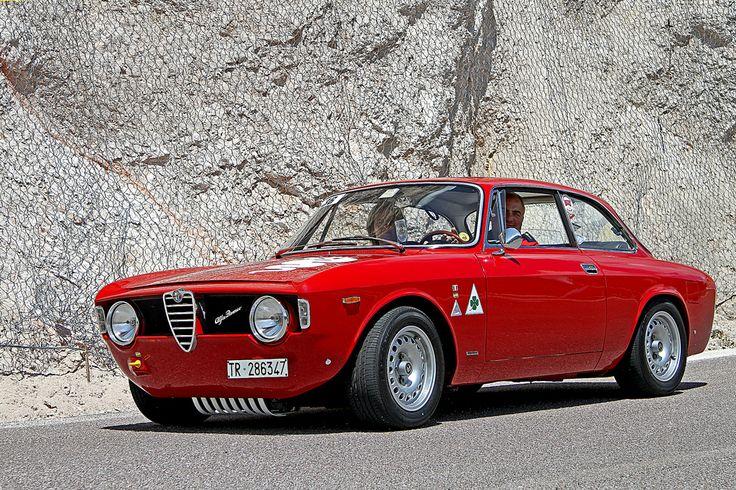 ALFA ROMEO GTA | Flickr