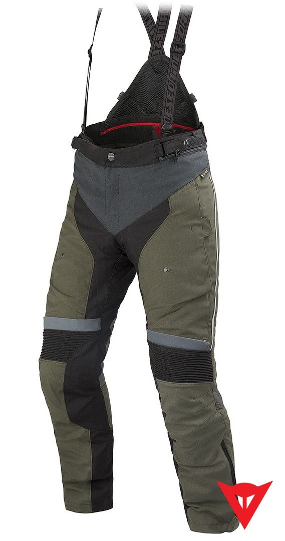 Dainese Teren D-Dry Pants - front