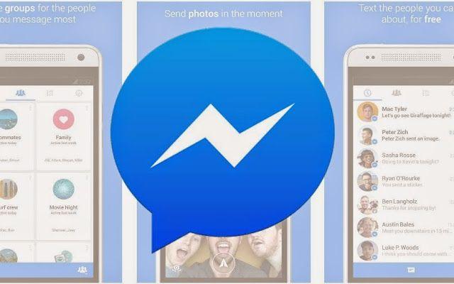 Facebook Messenger oculta un juego de baloncesto  Juegos y Aplicaciones deporte facebook Messenger