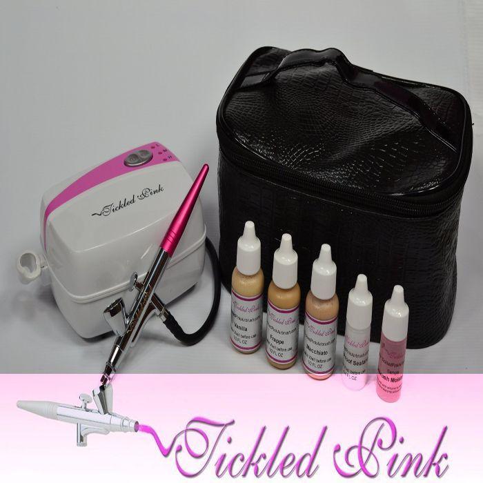 airbrush makeup machine walmart