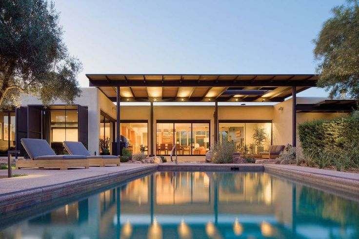 Spanish-style Home Received Contemporary Makeover | Remodeling