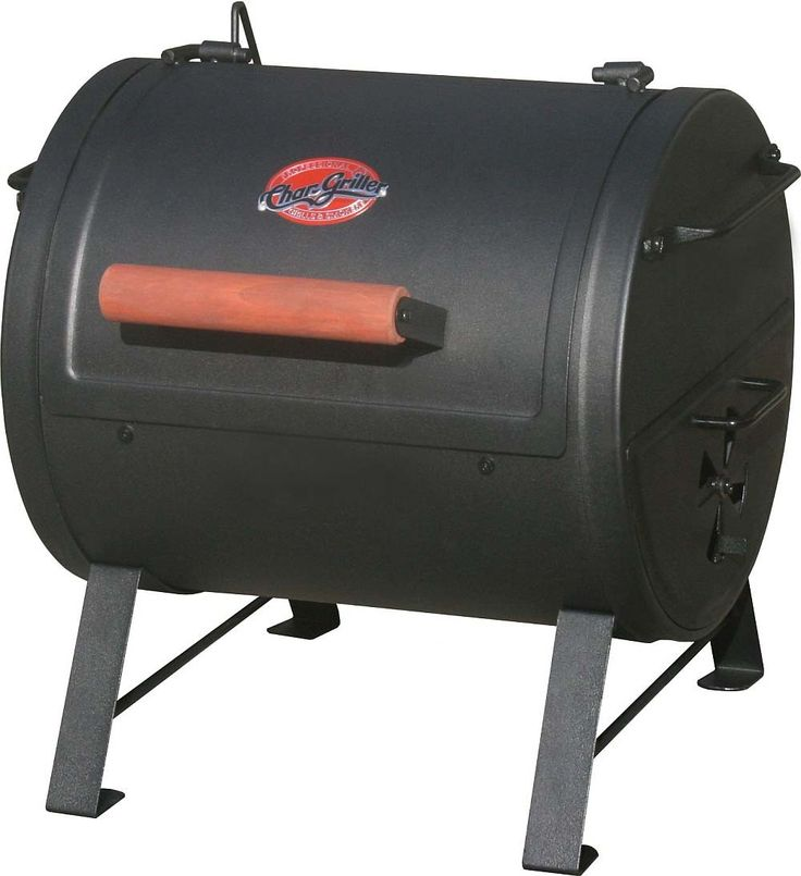 Side Fire Box and Table Top Grill
