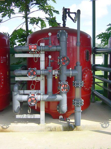 Eurofinsa. Planta de tratamiento de agua potable para la ciudad de Cabinda.jpg