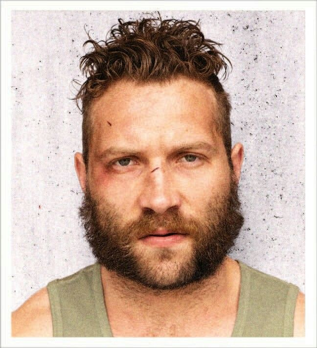 """Suicide Squad Captain Boomerang George """"Digger"""" Harkness"""