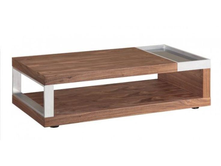 Trendy houten salontafel Valley - bestel online | Trendymeubels.nl