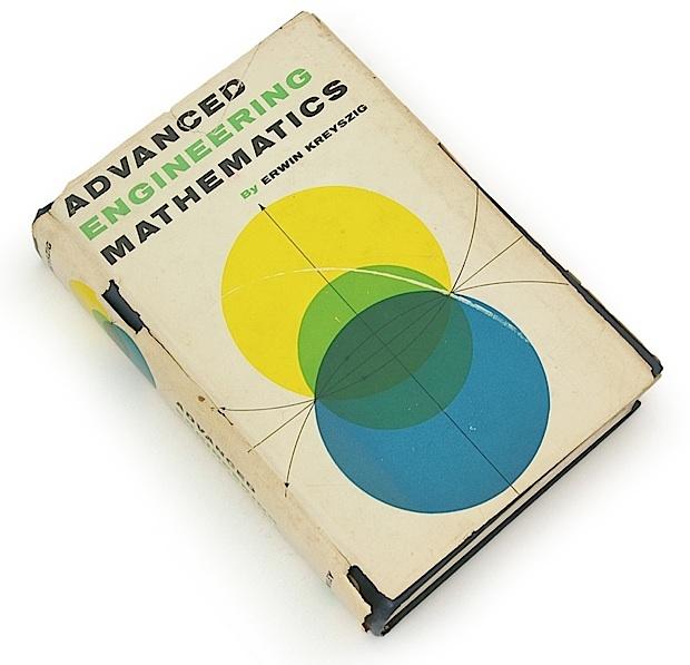 'advanced engineering mathematics'