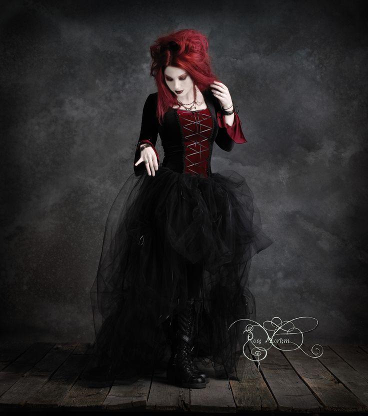 47 Best Images About Rose Mortem Collection On Pinterest