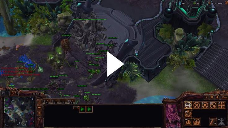 Who Says Zergs Cant Stutter Step