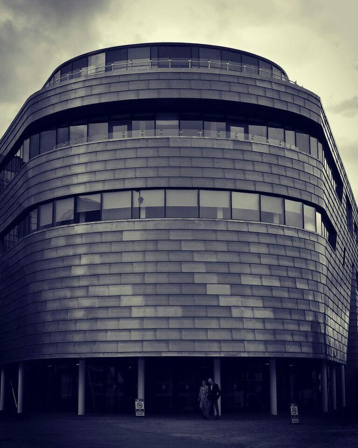 The Curve, Teesside University