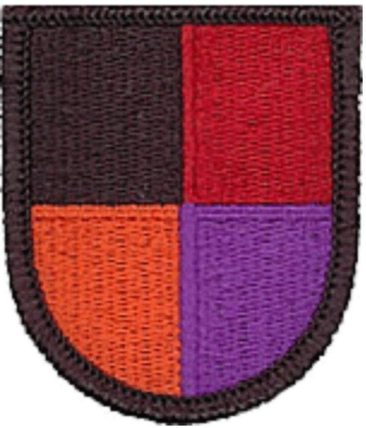 478th Civil Affairs Battalion Airborne