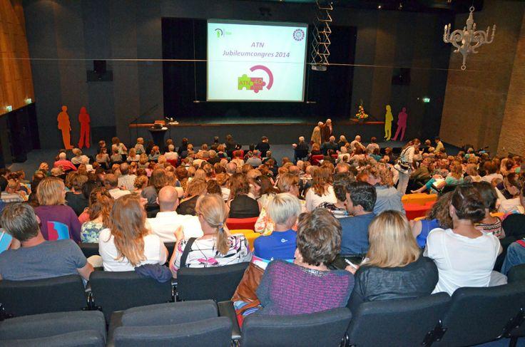 Autisme Team Noord-Nederland viert veertigste verjaardag met jubileumcongres over ASS