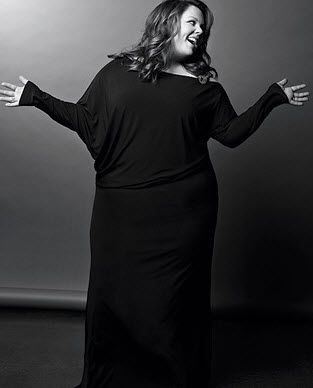 Melissa McCarthy ::: SO beautiful!