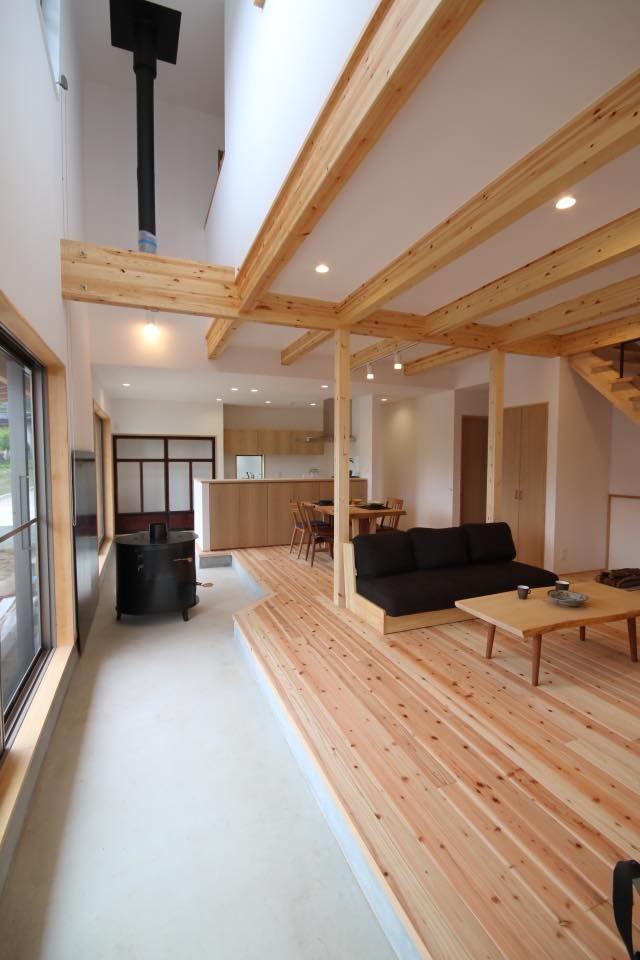 2016年6月一覧 ニケンハウジング 名古屋の新築注文住宅・SE構法「重量木骨の家」