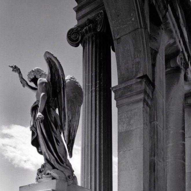 Cimitero monumentale di Messina
