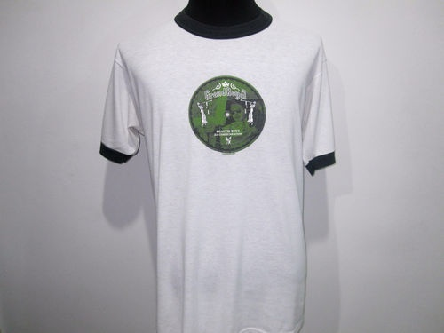VINTAGE 1994 BEASTIE BOYS GRAND ROYAL ILL COMMUNICATION L WHITE RINGER T-SHIRT bidfaith is an online store for vintage, used & preowned t-shirts, accessories & etc! For more items visit http://stores.ebay.com/bidfaith