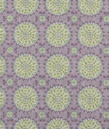 Robert Allen Bulverde Hyacinth Fabric | OnlineFabricStore.net