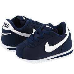 Nike cortez nylon in navy - zappos - for Jack