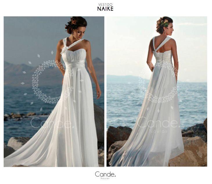 vestido NAIKE