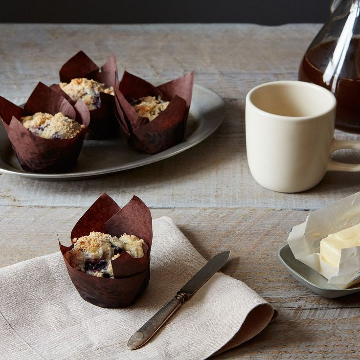 Tulip Baking Cups (Pack of 50) $20.00