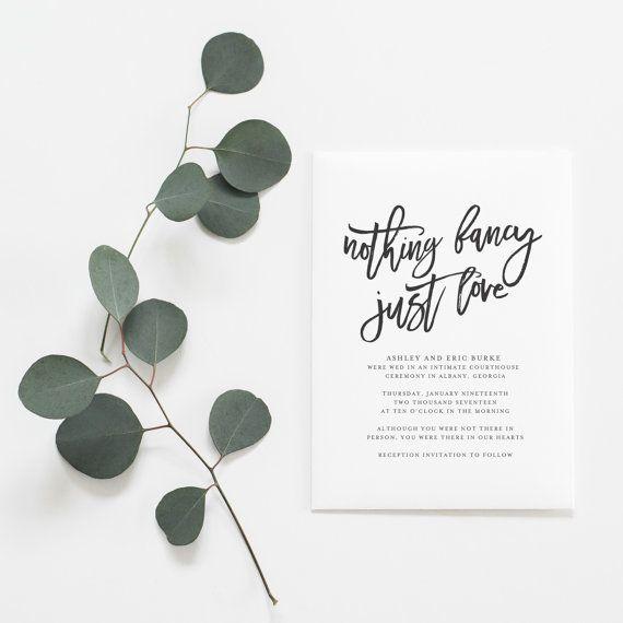 8 best Wedding Invitations images on Pinterest Wedding stationary