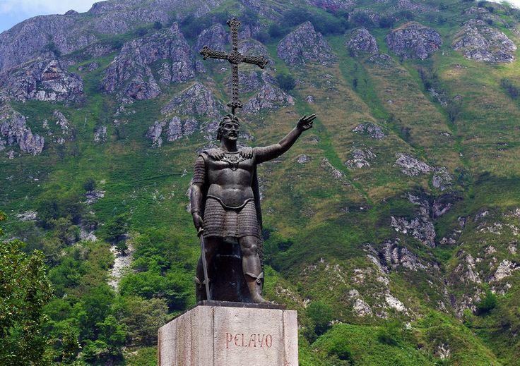https://flic.kr/p/JRXzTw | Covadonga. Asturas