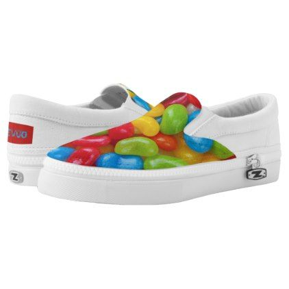#modern – #Jelly Bean Printed Slip On Casual Shoes