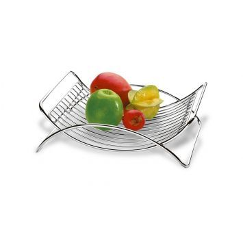 Compre Fruteira/Revisteiro 29 x e pague em até 12x sem juros. Na Mobly a sua compra é rápida e segura. Confira!